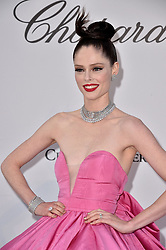 Coco Rocha attends the amfAR Cannes Gala 2019 at Hotel du Cap-Eden-Roc on May 23, 2019 in Cap d'Antibes, France. Photo by Lionel Hahn/ABACAPRESS.COM
