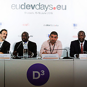Overcoming youth unemployment in Africa through entrepreneurship