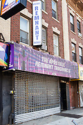 The Apostolic Remnant Tabernacle, 1400 Flatbush Avenue, Brooklyn.