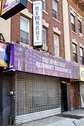 The Apostolic Remnant Tabernacle, 1400 Flatbush Avenue, Brooklyn.