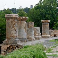 Kangavar Anahita Temple