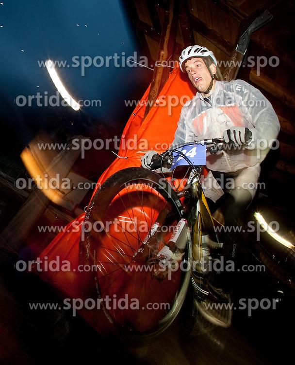 05.08.2010, Geschäftszeile, Kaprun, AUT, Bike Infection 2010, XC Battle, im Bild #24, Gusti Wildhaber, (SUI, SUSO-Sport), EXPA Pictures © 2010, PhotoCredit: EXPA/ J. Feichter / SPORTIDA PHOTO AGENCY