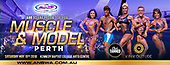 Muscle and Model Perth May 2018