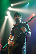 Photos of alt-metal band CKY performing at Gramercy Theatre, NYC. March 19, 2011. Copyright © 2011 Matthew Eisman. All Rights Reserved.