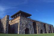 Scranton Iron Furnace Historic Site, Scranton, Lackawanna Co. Northeast PA