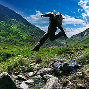 Jonny Walker Gotthard-region > Switzerland