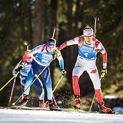20200124: SLO, Biathlon - BMW IBU Biathlon World Cup Pokljuka 2020, Individual Women 15 km