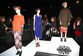 Greenhouse Fashion Show