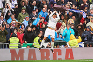 021316 Real Madrid v Athletic Club Bilbao, La Liga football match