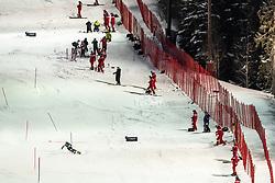 February 8, 2019 - Re, SWEDEN - 190208 Ragnhild Mowinckel of Norway competes in women's alpine combination during the FIS Alpine World Ski Championships on February 8, 2019 in re..Photo: Joel Marklund / BILDBYRN / kod JM / 87851 (Credit Image: © Joel Marklund/Bildbyran via ZUMA Press)