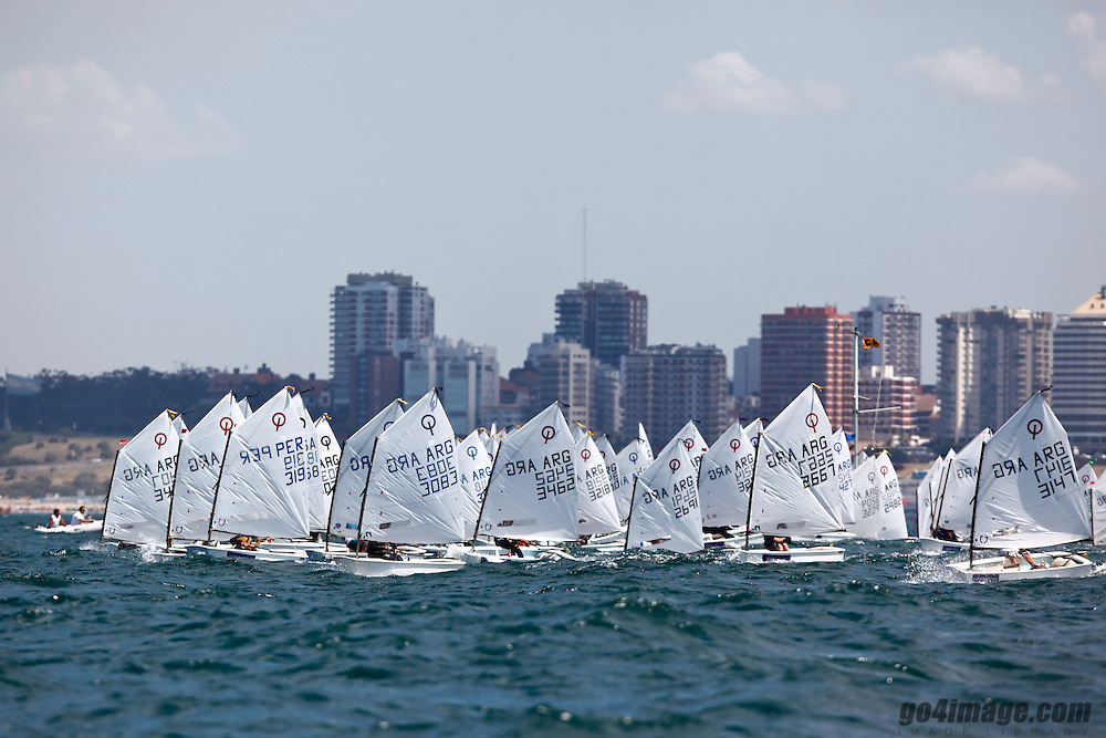 Semana Internacional del Yachting 2012