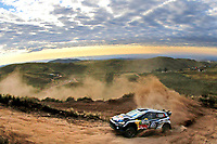 Andreas Mikkelsen  ( NOR ) /Ola Floene ( NOR )  - Volkswagen Polo WRC