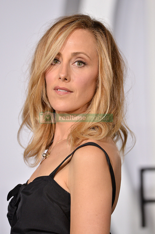 Kim Raver attends the World Premiere of Columbia Pictures' 'Passengers' at Regency Village Theatre on December 14, 2016 in Los Angeles, CA, USA. Photo by Lionel Hahn/ABACAPRESS.COM