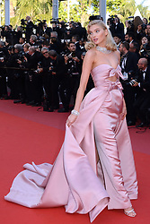 Cannes - Cleavages - Elsa Hosk attending the Les Filles du Soleil (Girls of the Sun) Premiere held at the Palais des Festivals as part of the 71st annual Cannes Film Festival on May 12, 2018 in Cannes, France. Photo by Aurore Marechal/ABACAPRESS.COM