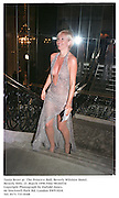 Tania Bryer at  The Princess Ball, Beverly Wilshire Hotel. Beverly Hills. 21 March 1998 Film 98182f34<br />Copyright Photograph by Dafydd Jones. 66 Stockwell Park Rd. London SW9 0DA<br />Tel. 0171 733 0108