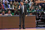 DESCRIZIONE : Eurolega Euroleague 2015/16 Group D Dinamo Banco di Sardegna Sassari - Unicaja Malaga<br /> GIOCATORE : Plaza Joan<br /> CATEGORIA : Ritratto Allenatore Coach<br /> SQUADRA : Unicaja Malaga<br /> EVENTO : Eurolega Euroleague 2015/2016<br /> GARA : Dinamo Banco di Sardegna Sassari - Unicaja Malaga<br /> DATA : 10/12/2015<br /> SPORT : Pallacanestro <br /> AUTORE : Agenzia Ciamillo-Castoria/C.AtzoriAUTORE : Agenzia Ciamillo-Castoria/C.Atzori