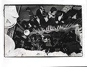 Staircase, Oxford Union. 1985