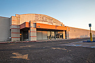 Kmart store closed on Veterans Ave in Metaire LA