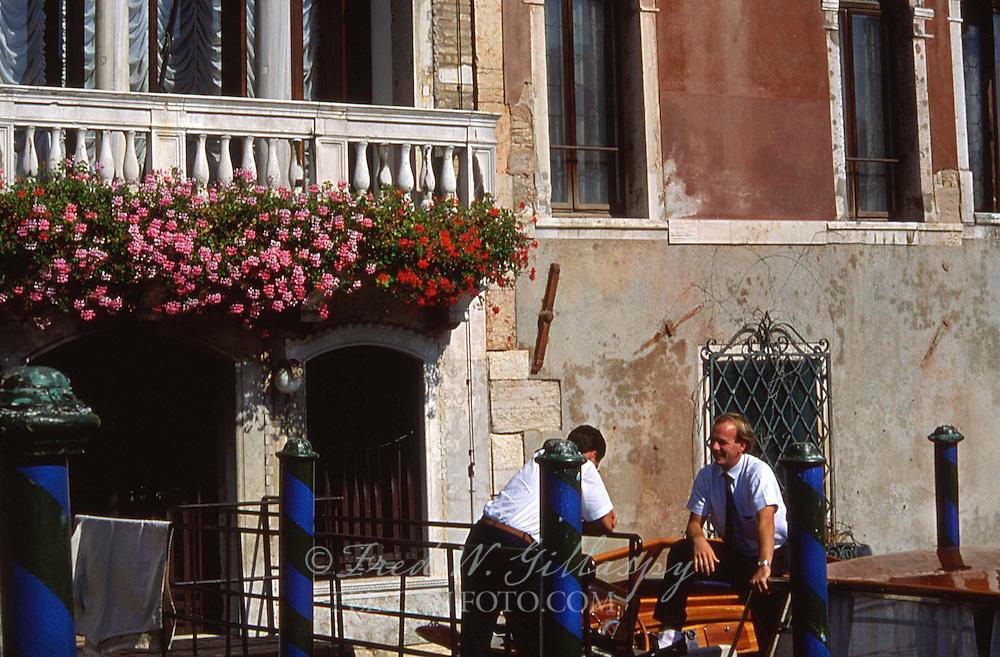 Venice People 3, Italy
