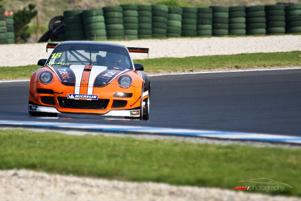Round 1 of the VSCRC state championships held at Phillip Island, Melbourne