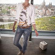NLD/Amsterdam/20140514 - Mom's moment 2014 , Marvy Rieder