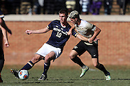 2016.11.06 ACC: Notre Dame at Wake Forest