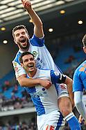 Blackburn Rovers v Manchester City 040114