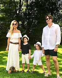 "Rachel Zoe releases a photo on Instagram with the following caption: ""Wishing everyone a happy and healthy July 4th \ud83c\uddfa\ud83c\uddf8\ud83d\udc99\u2764\ufe0f\ud83c\udf8a\ud83c\udf89#redwhiteandblue #familytime xoRZ"". Photo Credit: Instagram *** No USA Distribution *** For Editorial Use Only *** Not to be Published in Books or Photo Books ***  Please note: Fees charged by the agency are for the agency's services only, and do not, nor are they intended to, convey to the user any ownership of Copyright or License in the material. The agency does not claim any ownership including but not limited to Copyright or License in the attached material. By publishing this material you expressly agree to indemnify and to hold the agency and its directors, shareholders and employees harmless from any loss, claims, damages, demands, expenses (including legal fees), or any causes of action or allegation against the agency arising out of or connected in any way with publication of the material."