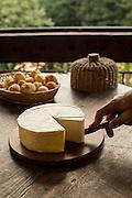 Belo Horizonte, MG, Brasil.<br /> <br /> Detalhe de rosquinhas, comida tipica mineira.<br /> <br /> Cheese detail (tipycal food in Minas Gerais).<br /> <br /> Foto: BRUNO MAGALHAES / NITRO