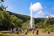 Geysir Andernach :: Cold Water Geyser Andernach, Germany
