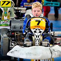 Rookie Serie<br /> Nederland, Lelystad, 12-09-2015.<br /> Kart : RTL GP Kids Kart Cup 2015, Parolin Rocky Rookie, Lelystad<br /> Foto : Klaas Jan van der Weij