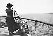 8606-01. Victoria Ferry, August 1909