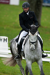 Vanhouche Giel (BEL) - Figaro de Verby<br /> FEI World Championship for Young Horses Le Lion d'Angers 2012<br /> © Hippo Foto - Jon Stroud