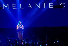 Sao Paulo: Melanie C performs - 22 June 2017