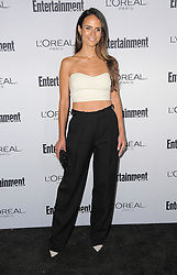 Jordana Brewster bei der 2016 Entertainment Weekly Pre Emmy Party in Los Angeles / 160916<br /> <br /> ***2016 Entertainment Weekly Pre-Emmy Party in Los Angeles, California on September 16, 2016***