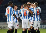 Huddersfield Town v Charlton Athletic 170913