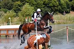 Natstenko Mikhail, ROC, Mr Imagine If, 263<br /> Olympic Games Tokyo 2021<br /> © Hippo Foto - Dirk Caremans<br /> 01/08/2021