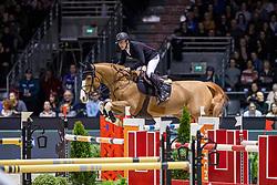 Devos Pieter, BEL, Apart<br /> Jumping International de Bordeaux 2020<br /> © Hippo Foto - Dirk Caremans<br />  08/02/2020