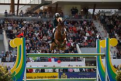 Breen Shane, IRL, Golden Hawk<br /> FEI Nations Cup presented by Longines<br /> Longines Jumping International de La Baule 2017<br /> © Hippo Foto - Dirk Caremans<br /> 12/05/2017