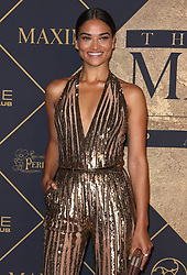 Model Shanina Shaik at The 2017 MAXIM Hot 100 Party, produced by Karma International, held at the Hollywood Palladium in celebration of MAXIM's Hot 100 List on June 24, 2017 in Los Angeles, CA, USA (Photo by JC Olivera) *** Please Use Credit from Credit Field ***