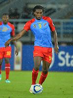 Dieudonne Mbokani Bezua (CON)