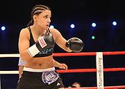 Boxen: WBA-World Championship, Flytweight, Dortmund, 06.07.2013<br /> Susi Kentikian (GER)<br /> ©Torsten Helmke