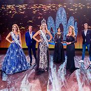 NLD/Hilversum/202020831 - Miss Nederland 2020, winnares Denise Speelman