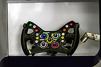 Steering Wheel Red Bull Renault , ratt --  during the 2014 Formula One World Championship, Hungary Grand Prix from July 25th to 26th 2014, in Budapest, Hungary.<br /> F1<br /> Norway only