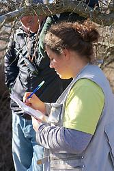 Scott Taylor & Estela Luengos Vidal Plotting Coordinates
