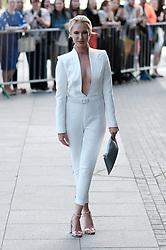 British Soap Awards, Saturday 3rd June 2017<br /> <br /> Stars arrive on the red carpet for the British Soap Awards 2017<br /> <br /> Aisling Jarrett-Gavin from Hollyoaks<br /> <br /> (c) Alex Todd | Edinburgh Elite media