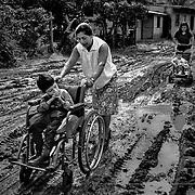 Jinotega. Nicaragua