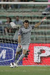 Bari (BA) 21.07.2012 - Trofeo Tim 2012. Inter - Juventus. Nella Foto: Handanovic (i)