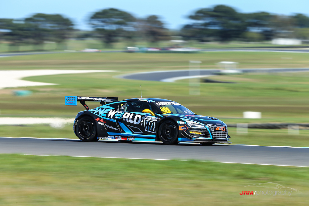 Round 7 Shannons Nationals, Phillip Island, Vic