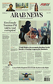 September 30, 2021 - ASIA-PACIFIC: Front-page: Today's Newspapers In Asia-Pacific